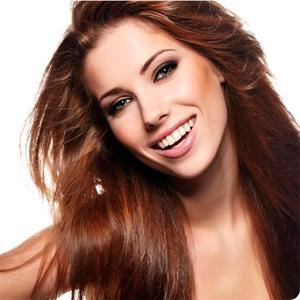 Ирис цвет волос